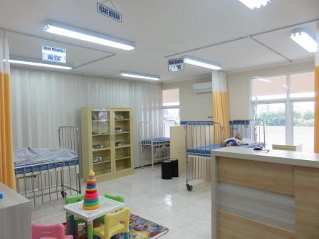 Laboratorium Keperawatan Anak
