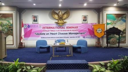 Seminar Internasional 2019